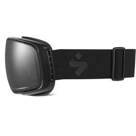 Sweet Protection Interstellar RIG Reflect BLI Gafas Hombre, negro/gris